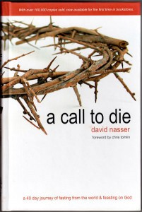 call to die